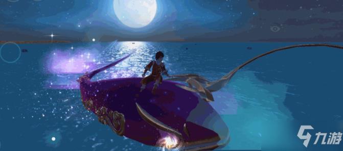 创造与魔法仙游浮鲲怎么样?仙游浮鲲介绍
