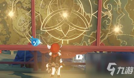 原神玲珑霄灯图之二宝藏在哪里? 玲珑霄灯图之二宝藏与bug解析