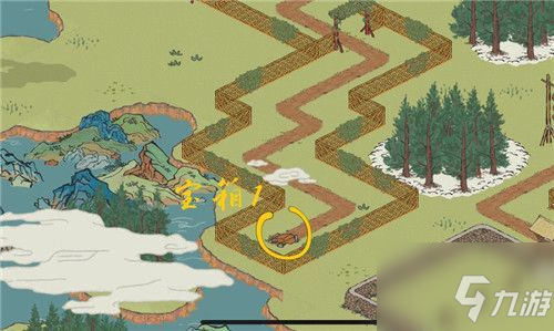 江南百景图限时探险石碑任务怎么做 限时探险石碑隐藏任务攻略