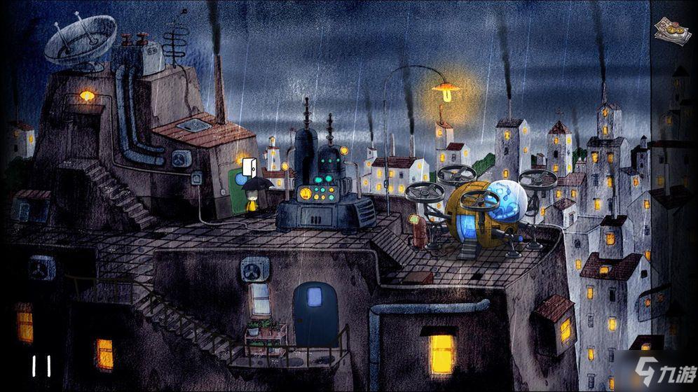 雨城游戏通关攻略大全 雨城游戏第6关怎么过