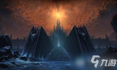 《魔兽世界》2月4日新CD词缀介绍