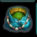 《三国群英传8》漆叶青黏散道具属性作用