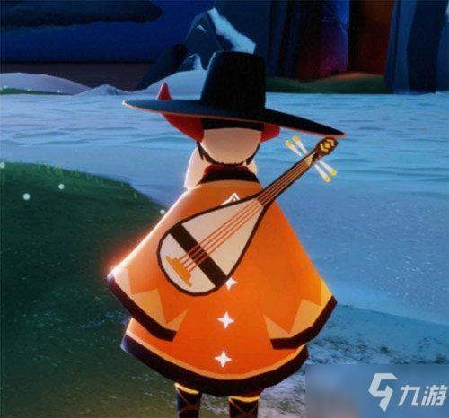 光遇明制帽怎么得 梦想季帽子获取方法