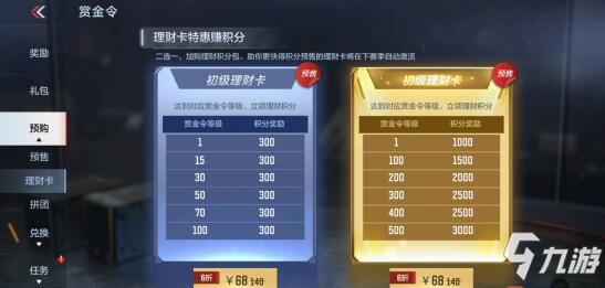 CF手游黑骑士王炸来袭,新春赏金巅峰巨献!