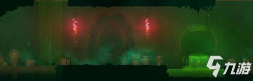 《重生细胞》场景介绍――猛毒下水道