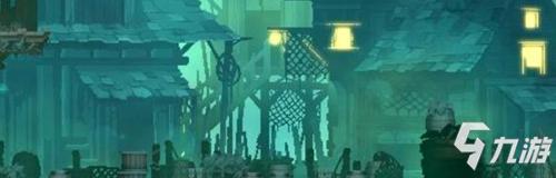 《重生细胞》场景介绍――雾萦港湾