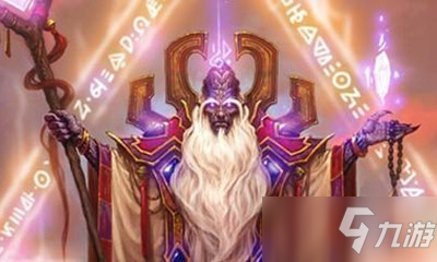 《炉石传说》英雄之书安度因篇先知维纶攻略
