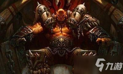 《炉石传说》英雄之书安度因篇加尔鲁什攻略