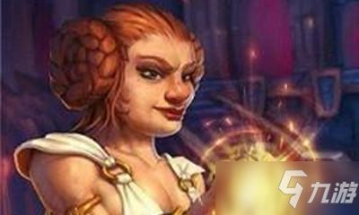 《炉石传说》茉艾拉·索瑞森背景介绍