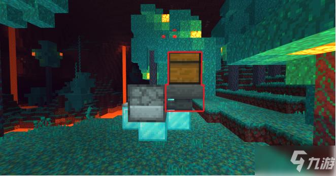 我的世界手游下界自动刷菌器怎么制作?下界自动刷菌器制作方法