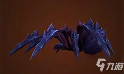 《魔兽世界》宠物魔网巢蛛获取攻略