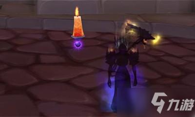 《魔兽世界》宠物奈瑟拉之光获取攻略