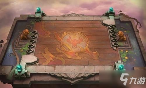 《云顶之弈》2月6日PBE更新内容