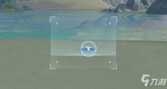 原神蓝色采集物是什么? 福至五彩第四天蓝色采集物拍摄攻略
