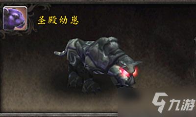 《魔兽世界》宠物圣殿幼崽获取攻略