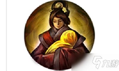 《三国群英传8》皇亲国戚介绍