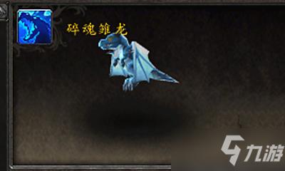 《魔兽世界》宠物碎魂雏龙获取攻略