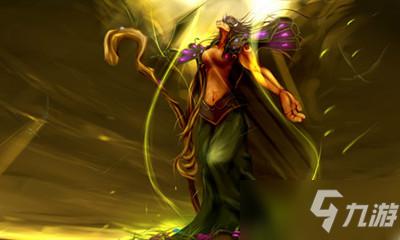 《炉石传说》暗月马戏团树人德卡组推荐
