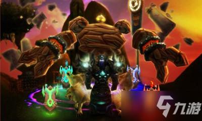 《炉石传说》暗月马戏团增强萨卡组推荐