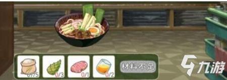 《小森生活》神户牛排食谱配方