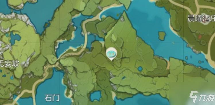 原神紫色史莱姆在哪? 紫色的生物雷史莱姆位置分布解析
