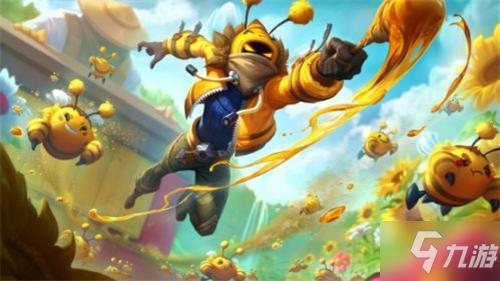 lol小蜜蜂宝典甜蜜加速怎么升级?小蜜蜂宝典150级升级攻略